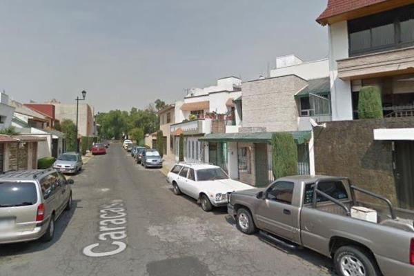 Foto de casa en venta en caracas 72, torres lindavista, gustavo a. madero, df / cdmx, 7251521 No. 02