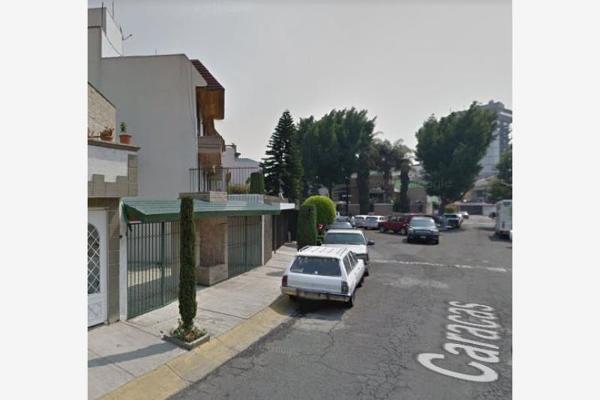 Foto de casa en venta en caracas 72, torres lindavista, gustavo a. madero, df / cdmx, 7251521 No. 03