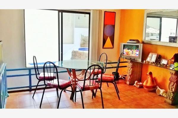 Foto de departamento en renta en caracol 109, condesa, acapulco de juárez, guerrero, 3070699 No. 01