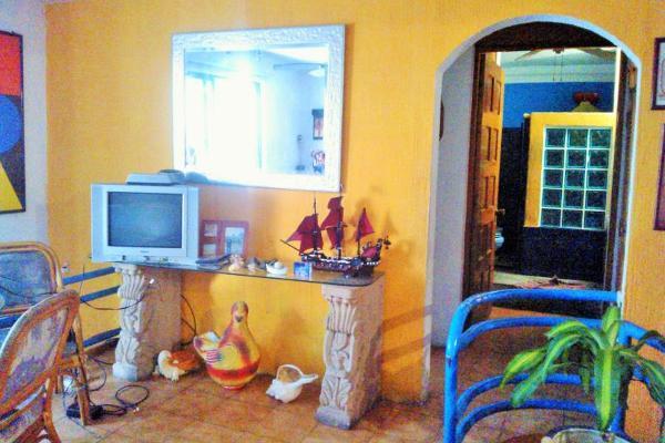 Foto de departamento en renta en caracol 109, condesa, acapulco de juárez, guerrero, 3070699 No. 02