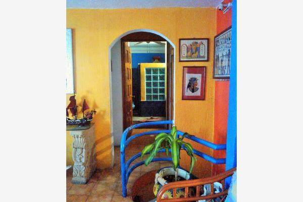 Foto de departamento en renta en caracol 109, condesa, acapulco de juárez, guerrero, 3070699 No. 04