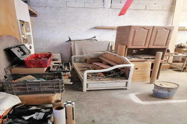 Foto de bodega en venta en  , caracol, monterrey, nuevo león, 0 No. 06