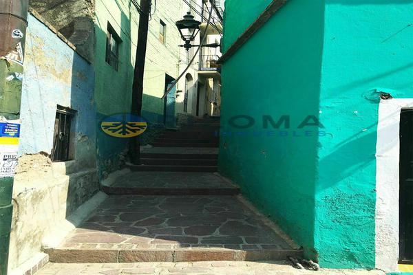 Foto de casa en venta en carcamanes , guanajuato centro, guanajuato, guanajuato, 20434475 No. 08