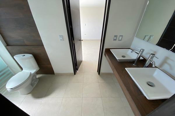 Foto de casa en venta en carcamo , burocrático, guanajuato, guanajuato, 20072299 No. 11