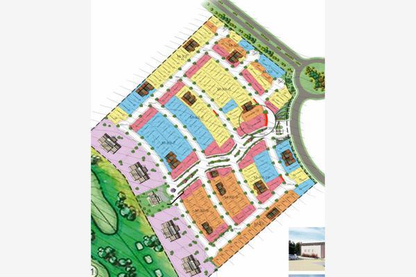 Foto de terreno habitacional en venta en cardón 14, desarrollo habitacional zibata, el marqués, querétaro, 7286255 No. 02