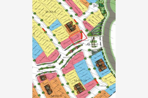 Foto de terreno habitacional en venta en cardón 14, desarrollo habitacional zibata, el marqués, querétaro, 7286255 No. 03