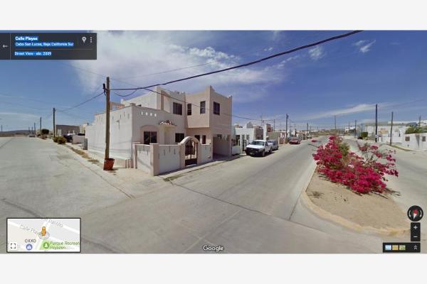 Foto de casa en venta en cardón manzana 22lote 17, hojazen, los cabos, baja california sur, 3070523 No. 04