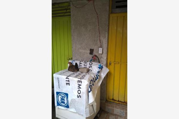 Foto de casa en venta en cardos 65, miguel hidalgo 4a sección, tlalpan, df / cdmx, 5966910 No. 05
