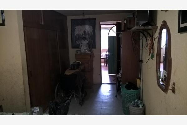 Foto de casa en venta en cardos 65, miguel hidalgo 4a sección, tlalpan, df / cdmx, 5966910 No. 06