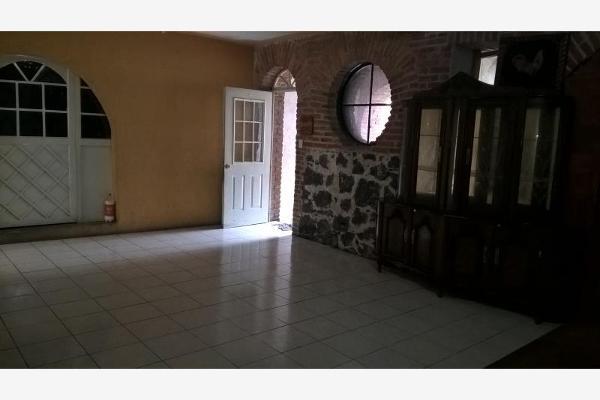 Foto de casa en venta en cardos 65, miguel hidalgo 4a sección, tlalpan, df / cdmx, 5966910 No. 08