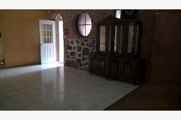 Foto de casa en venta en cardos 65, miguel hidalgo 4a sección, tlalpan, df / cdmx, 5966910 No. 09