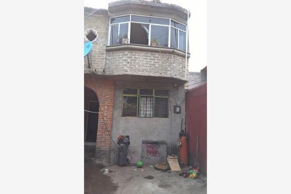 Foto de casa en venta en cardos 65, miguel hidalgo 4a sección, tlalpan, df / cdmx, 5966910 No. 10