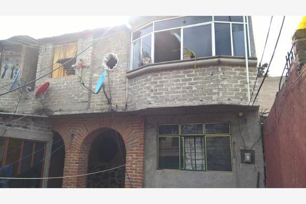 Foto de casa en venta en cardos 65, miguel hidalgo 4a sección, tlalpan, df / cdmx, 5966910 No. 11