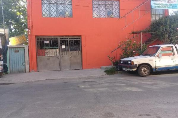 Foto de edificio en venta en cardos 65, miguel hidalgo 4a sección, tlalpan, df / cdmx, 6136526 No. 01
