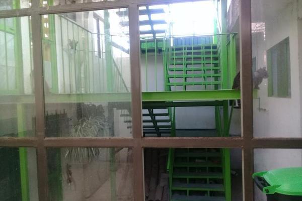Foto de edificio en venta en cardos 65, miguel hidalgo 4a sección, tlalpan, df / cdmx, 6136526 No. 02