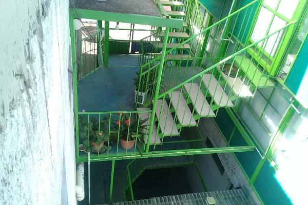 Foto de edificio en venta en cardos 65, miguel hidalgo 4a sección, tlalpan, df / cdmx, 6136526 No. 03