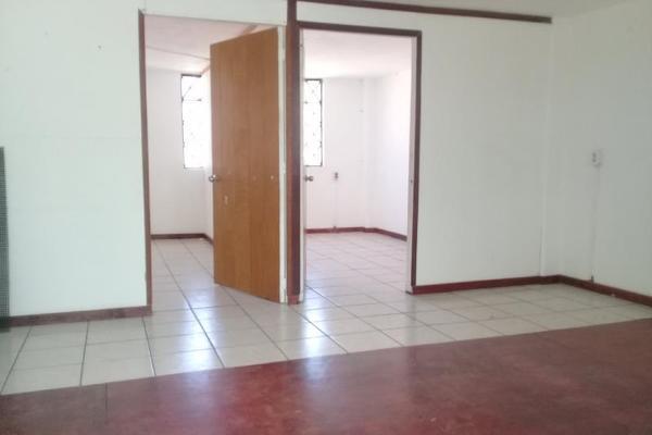 Foto de edificio en venta en cardos 65, miguel hidalgo 4a sección, tlalpan, df / cdmx, 6136526 No. 05