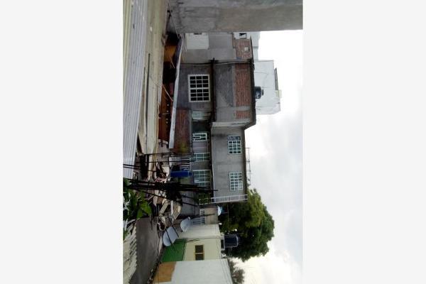 Foto de casa en venta en cardos manzana 65 65, miguel hidalgo 4a sección, tlalpan, df / cdmx, 5914531 No. 01