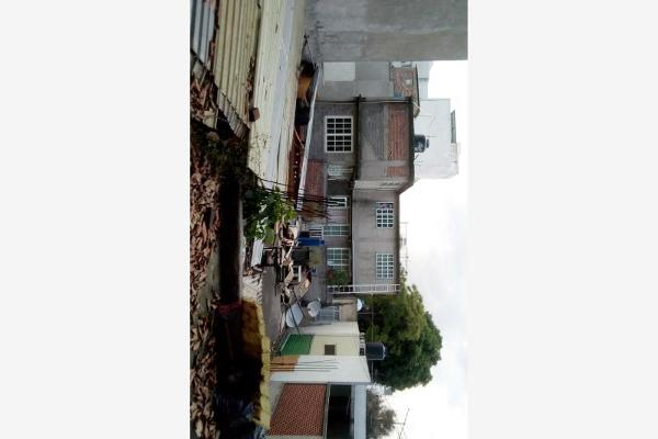Foto de casa en venta en cardos manzana 65 65, miguel hidalgo 4a sección, tlalpan, df / cdmx, 5914531 No. 04