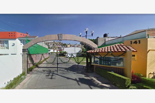 Foto de casa en venta en carezos 0, santa cruz atizapán, atizapán, méxico, 5428247 No. 01