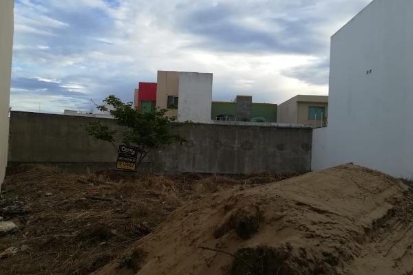 Foto de terreno habitacional en venta en carlos aguirre lote 143 privada paraiso , paraíso coatzacoalcos, coatzacoalcos, veracruz de ignacio de la llave, 5424398 No. 01