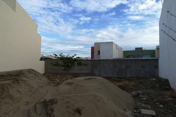 Foto de terreno habitacional en venta en carlos aguirre lote 143 privada paraiso , paraíso coatzacoalcos, coatzacoalcos, veracruz de ignacio de la llave, 5424398 No. 04