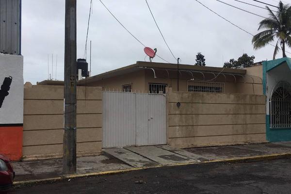Foto de casa en venta en carlos cruz , heriberto jara corona, veracruz, veracruz de ignacio de la llave, 14035212 No. 01