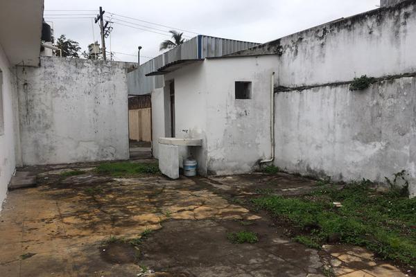 Foto de casa en venta en carlos cruz , heriberto jara corona, veracruz, veracruz de ignacio de la llave, 14035212 No. 08