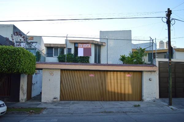 Foto de casa en venta en carlos dickens , vallarta universidad, zapopan, jalisco, 14038416 No. 01