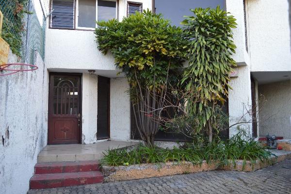 Foto de casa en venta en carlos dickens , vallarta universidad, zapopan, jalisco, 14038416 No. 04