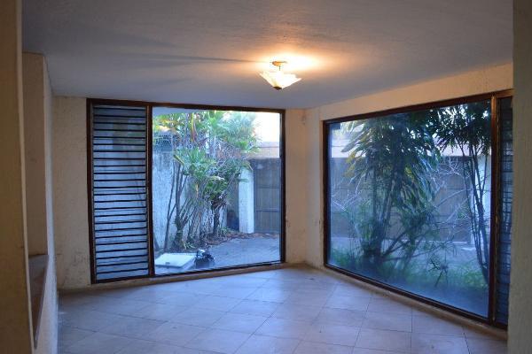 Foto de casa en venta en carlos dickens , vallarta universidad, zapopan, jalisco, 14038416 No. 07