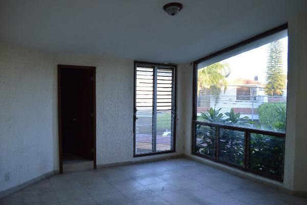Foto de casa en venta en carlos dickens , vallarta universidad, zapopan, jalisco, 14038416 No. 17
