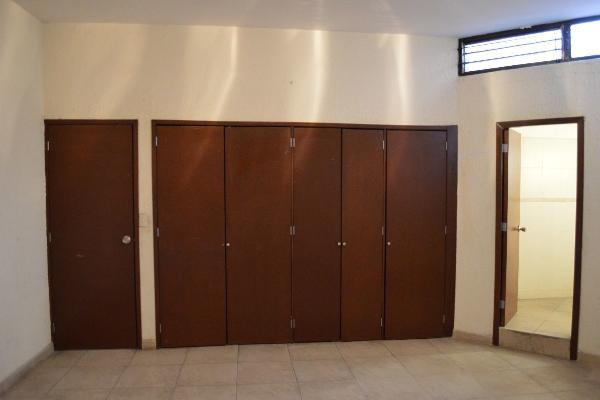 Foto de casa en venta en carlos dickens , vallarta universidad, zapopan, jalisco, 14038416 No. 21