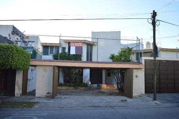 Foto de casa en venta en carlos dickens , vallarta universidad, zapopan, jalisco, 14038416 No. 25