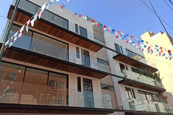 Foto de departamento en venta en carlos fernandez , del valle norte, benito juárez, df / cdmx, 5973566 No. 01