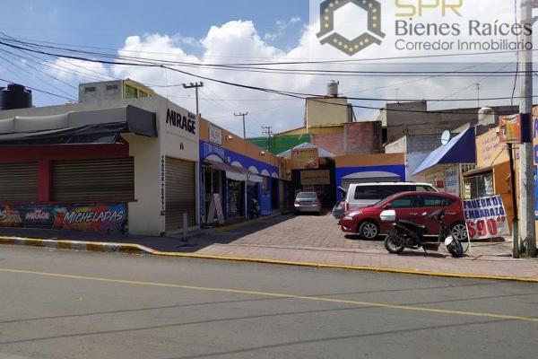 Foto de local en venta en carlos hank gonzalez 41, el gigante (imevis), coacalco de berriozábal, méxico, 0 No. 01