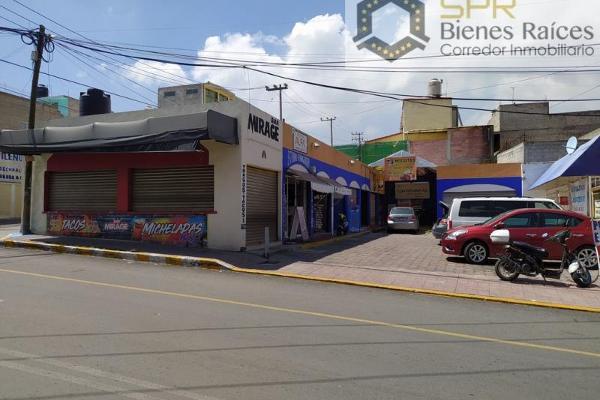 Foto de local en venta en carlos hank gonzalez 41, el gigante (imevis), coacalco de berriozábal, méxico, 0 No. 10