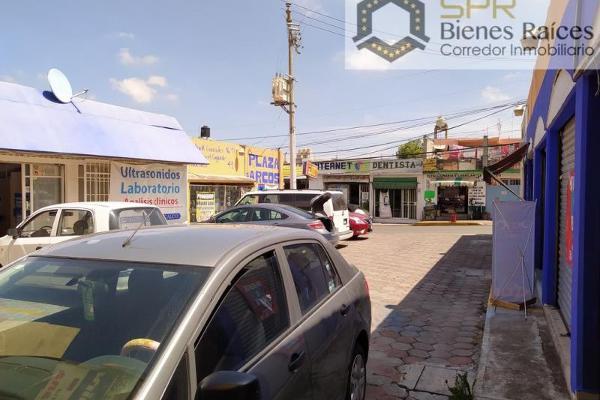 Foto de local en venta en carlos hank gonzalez 41, el gigante (imevis), coacalco de berriozábal, méxico, 0 No. 11