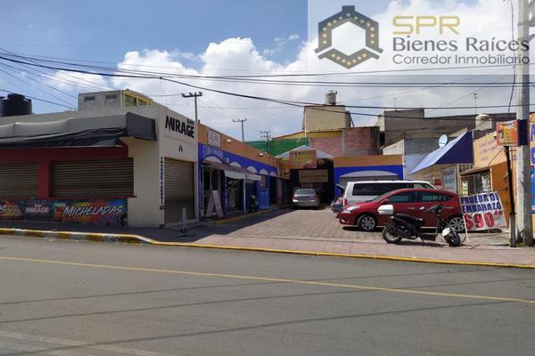 Foto de local en venta en carlos hank gonzalez 41, el laurel (el gigante), coacalco de berriozábal, méxico, 16135347 No. 01