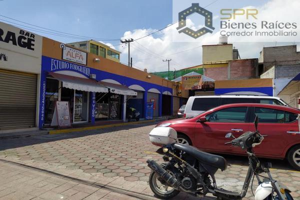 Foto de local en venta en carlos hank gonzalez 41, el laurel (el gigante), coacalco de berriozábal, méxico, 16135347 No. 02