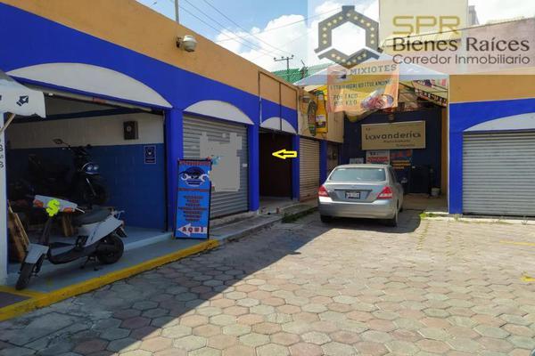Foto de local en venta en carlos hank gonzalez 41, el laurel (el gigante), coacalco de berriozábal, méxico, 16135347 No. 03