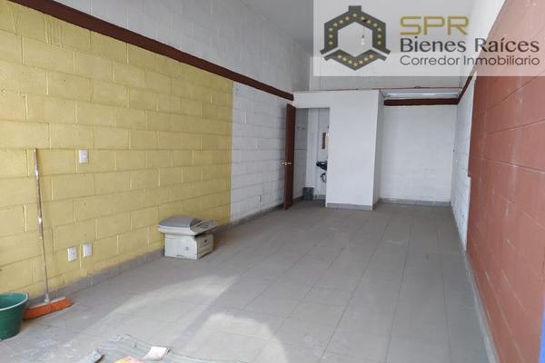Foto de local en venta en carlos hank gonzalez 41, el laurel (el gigante), coacalco de berriozábal, méxico, 16135347 No. 08