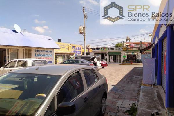 Foto de local en venta en carlos hank gonzalez 41, el laurel (el gigante), coacalco de berriozábal, méxico, 16135347 No. 11