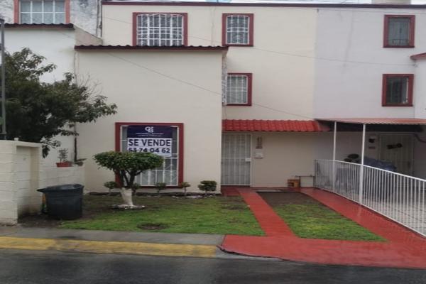 Foto de casa en venta en carlos hank gonzalez , bonito coacalco, coacalco de berriozábal, méxico, 16000356 No. 01
