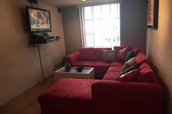 Foto de casa en venta en carlos hank gonzalez , bonito coacalco, coacalco de berriozábal, méxico, 16000356 No. 03