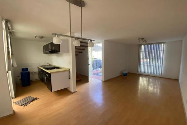 Foto de casa en venta en carlos hank gonzalez , bonito coacalco, coacalco de berriozábal, méxico, 16000356 No. 05