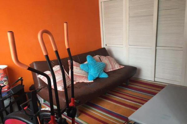 Foto de casa en venta en carlos hank gonzalez , bonito coacalco, coacalco de berriozábal, méxico, 16000356 No. 09