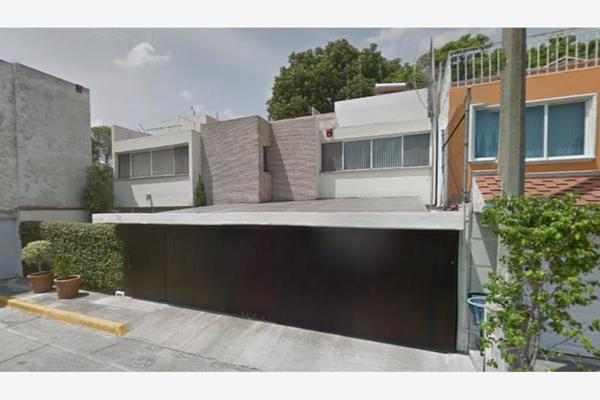 Foto de casa en venta en carlos j. meneses 16, ciudad satélite, naucalpan de juárez, méxico, 7470508 No. 01
