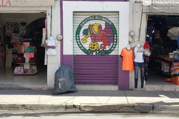Foto de local en renta en carlos leon de la peña 100, centro sct durango, durango, durango, 10081144 No. 01