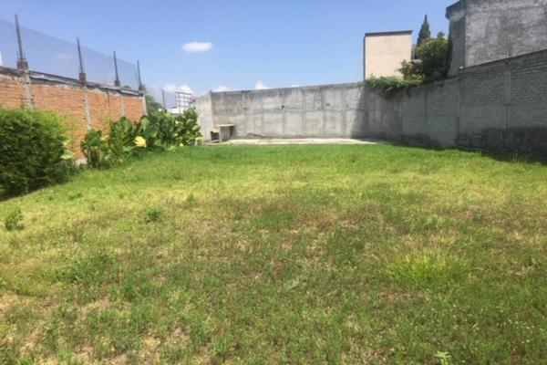 Foto de terreno habitacional en venta en carlos lopez 0, lomas de santa maria, morelia, michoacán de ocampo, 9287723 No. 01